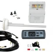 Kit complet CBE PC 100 avec tableau de contrôle