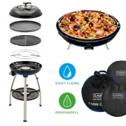 Barbecue Cadac Carri Chef 2 BBQ/Chef Pan Combo