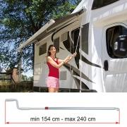 Manivelle store Fiamma 154-240cm
