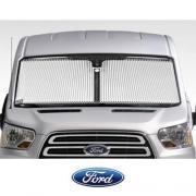 Store REMIFRONT IV Nouveau Ford Transit de 2015 sans détecteur de pluie