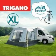 Nouvel Auvent gonflable TRIGANO BALI XL