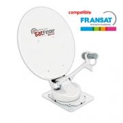 Antenne sat auto INOVTECH 65 Satfinder Monosat Eutel
