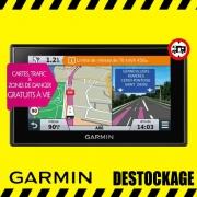 GPS Garmin Camper 660 LMT-D