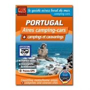 Guide PORTUGAL Aires et campings en Bord de mer