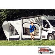 tente cuisine summerline eden 200 x 150 id al en camping car. Black Bedroom Furniture Sets. Home Design Ideas