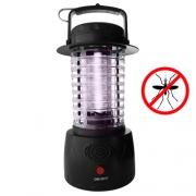 Lanterne Tue insectes UV 12V