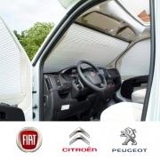 Kit complet Dometic FP200 Ducato depuis 2007