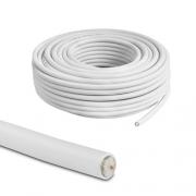 Câble antenne TV 6.8mm - au mètre