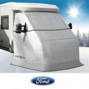 Volet Cli-mats Split Ford Transit après 2014