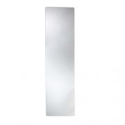 Miroir acrylique adhésif 950 x 350 mm