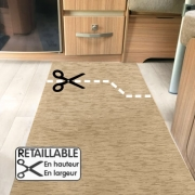 Tapis de passage Retaillable Runner Roller 500 x 52 cm