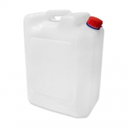 Jerrican 35 L alimentaire