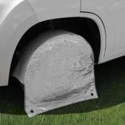 Housse de protection de roue isotherme