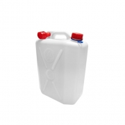 Jerrican 10 L alimentaire