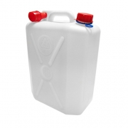 Jerrican 20L alimentaire