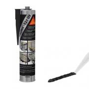 Colle Mastic SIKAFLEX 521-UV Noir 300ML