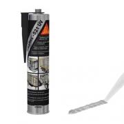 Colle Mastic SIKAFLEX 521-UV Gris 300ML