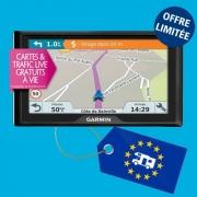 OFFRE LIMITÉE GPS Garmin Drive 60LM SE plus