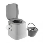 WC de camping portable OPTILOO