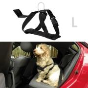Harnais de sécurité chien taille L