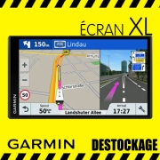 GPS Garmin Camper 770 LMT-D + Chargeur 230V OFFERT