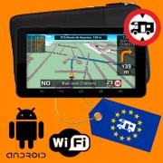 Nouveau PACK GPS AGURI CC7800 caméra intégrée