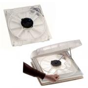 Ventilateur 12V pour lanterneau Thule Vent 40x40
