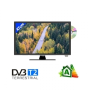 Nouvelle TV HD LED 47cm MANN