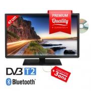 TV VISION+ HD DVD 47cm Reconditionnée