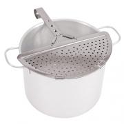 Passoire de casserole de 18 à 26 cm