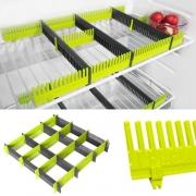 Organiseur de réfrigérateur VARIO 8 pièces