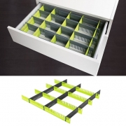 Organiseur de tiroir VARIO 8 pièces