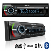 Autoradio Philips CE235BT Bluetooth