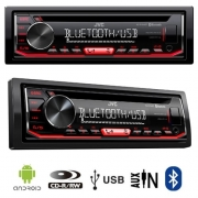 Autoradio JVC KD-R794BT BluetootH USB