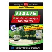 Guide ITALIE Aires de Camping-car Gratuites