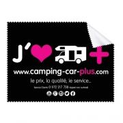 Lingette essuie-verres Camping-car Plus