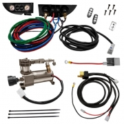 KIT Compresseur 12V pour suspensions Air Top AL-KO X230/X244/X250