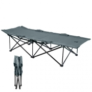 Lit pliant automatique Power Bed 204 x 81 cm