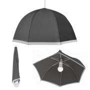 Lampe parapluie LED SIXRAY rechargeable