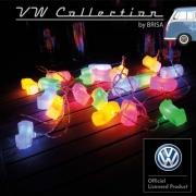 Guirlande lumineuse VW Bus T1 20 LED