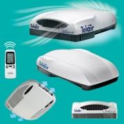 Climatiseur - Chauffage Teleco SILENT 7400H