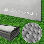 Tapis de sol Bayasun FLOOR-MAT 6.00 x 3.50 m