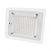 Plafonnier 120 LED 12V Détecteur mouvement