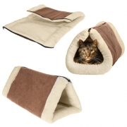 Coussin thermo pour chats 55 x 85 cm