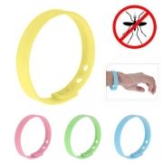 Bracelets citronelle anti-moustiques lot de 3