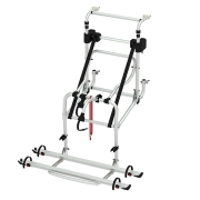 Porte vélos télescopique Fiamma Carry-Bike LIFT 77
