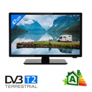 TV HD LED 47cm EQUINOXE T2
