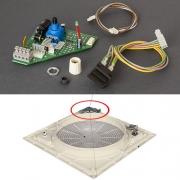 Platine électronique pour Turbo-vent FIAMMA