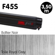 Store Fiamma F45S Noir 3m50 Royal Grey