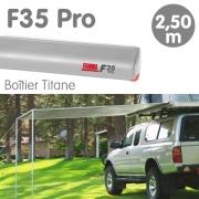 Store Fiamma F35 Pro Titane 2m50 Royal Grey